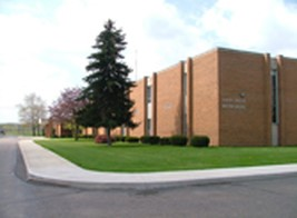 faircrest memorial middle school building picture