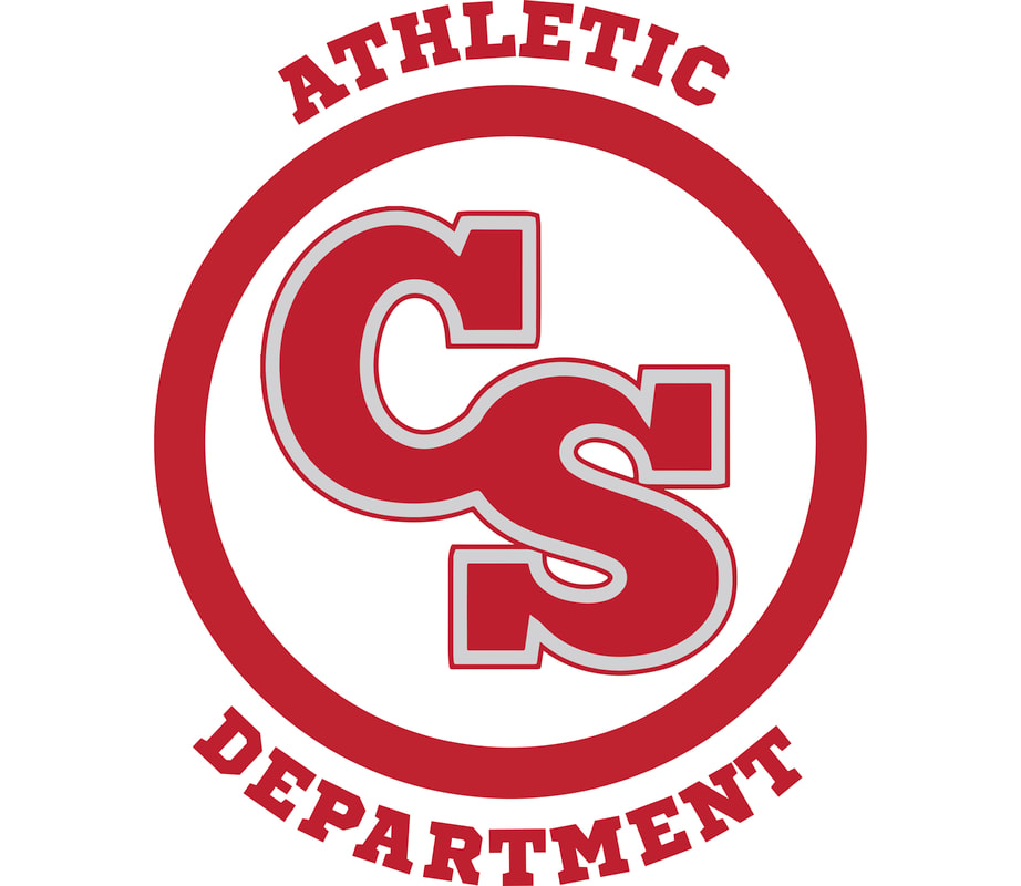 athletic department logo