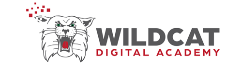 wildcat digital logo